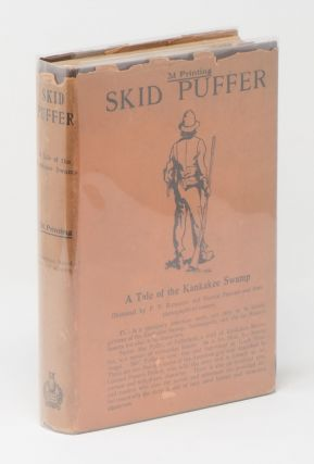Skid Puffer: A Tale of the Kankakee Swamp