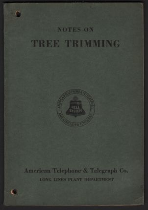 Notes on Tree Trimming