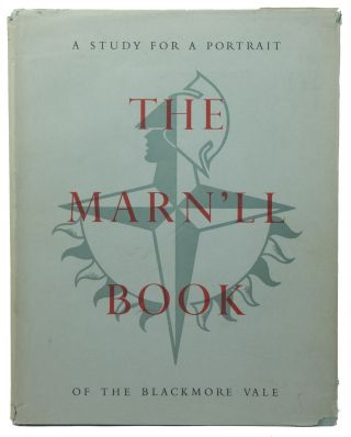 The Marn'll Book, Some Particular History, Some General Topography, a Number of Photographs, and...