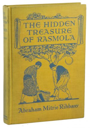 The Hidden Treasure of Rasmola. Abraham Mitrie RIHBANY