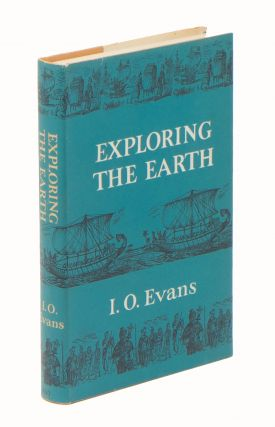 Exploring the Earth. I. O. EVANS.