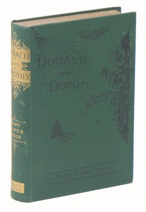 Donald and Dorothy. Mary Mapes DODGE
