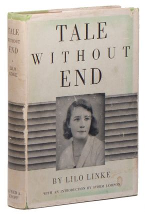Tale Without End. Lilo LINKE