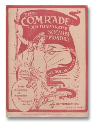 The Comrade: An Illustrated Socialist Monthly, Vol. II, No. 12 September, 1903