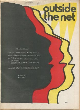 Outside the Net: A Magazine in Radical Education, Number 6