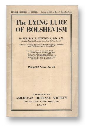 The Lying Lure of Bolshevism