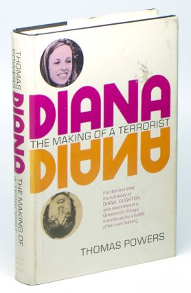 Diana: the making of a terrorist. Thomas POWERS