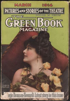 The Green Book Magazine, Vol. XI, No. 3, March 1914