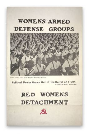 Womens Armed Defense Groups