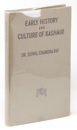 Early History and Culture of Kashmir