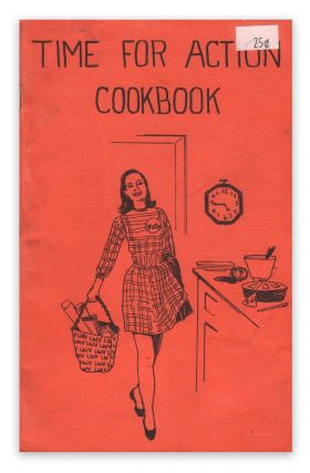 Time for Action Cookbook. Edith W. JENSEN, coordinator