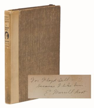 Lost Eden and Other Poems [INSCRIBED TO FLOYD DELL]. E. Merrill ROOT