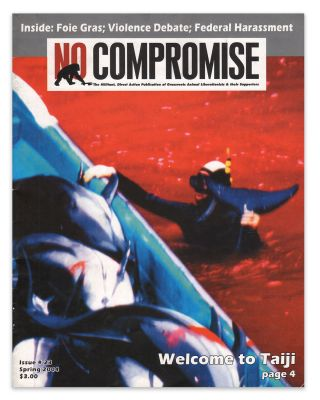 No Compromise, No. 23, Spring 2004. The No Compromise Steering Committee