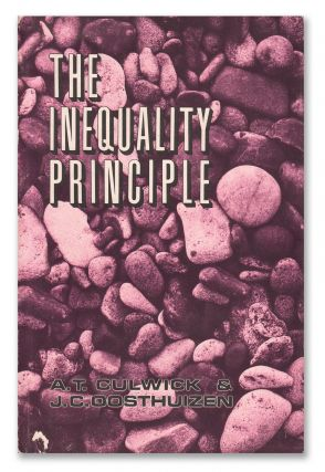 The Inequality Principle. A. T. CULWICK, J. C. Oosthuizen