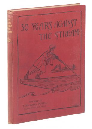 Fifty Years Against the Stream: The Story of a School in Kashmir, 1880-1930. E. D. TYNDALE-BISCOE.