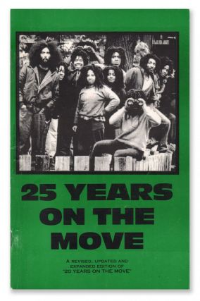 25 Years On the Move