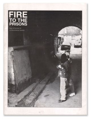 Fire to the Prisons, Issue 6, Summer 2009