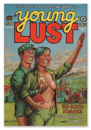 Young Lust, No. 5. Jay KINNEY.