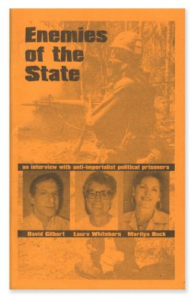 Enemies of the State. Meg STARR, Resistance in Brooklyn, introduction