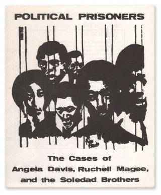 Political Prisoners: The Cases of Angela Davis, Ruchell Magee, and the Soledad Brothers. Southern...