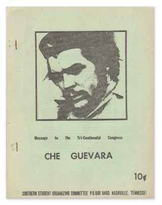 Message to the Tri-Continental Congress. Che GUEVARA