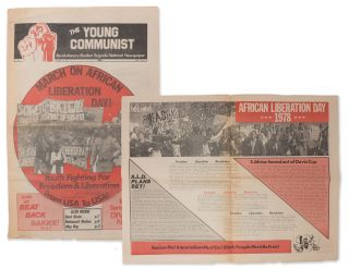 The Young Communist, Vol. 5, No. 5, May, 1978