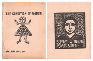 The Condition of Women (New India Series No. 1). Shaida LATEEF, K. Lalitha