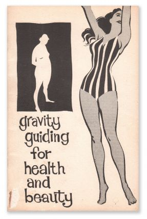 Contour Correction [Gravity Guiding for Health and Beauty - Cover title]. R. Manatt MARTIN