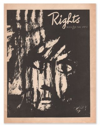 Rights, Vol. VXIII, No. 4, May-June, 1972. James ARONSON