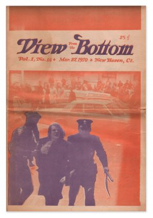 View from the Bottom, Vol. 1, No. 14, Mar. 27, 1970