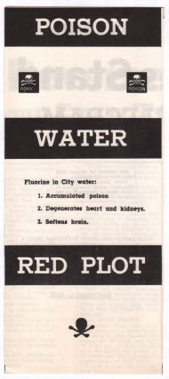 Poison Water Red Plot